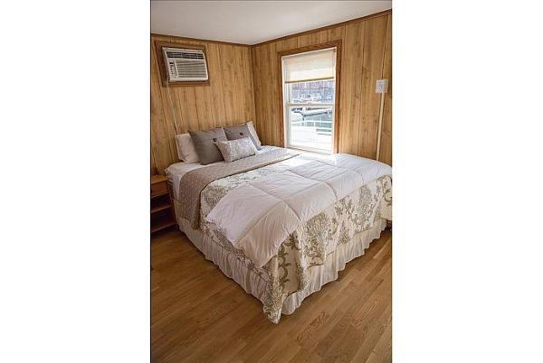 Custom Houseboat For Sale Massachusetts