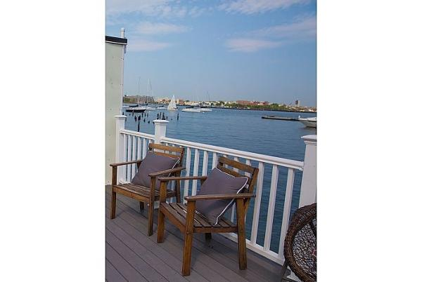 Custom Houseboat BoatsalesListing Purchase