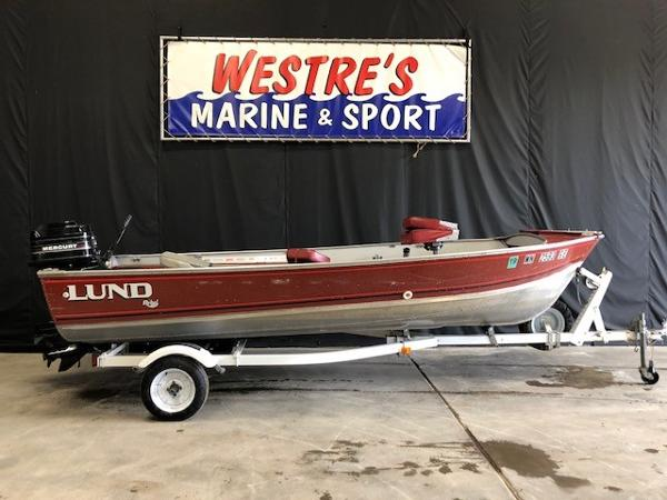 Used Lund Boats For Sale Page 1 Of 14 Boat Buys