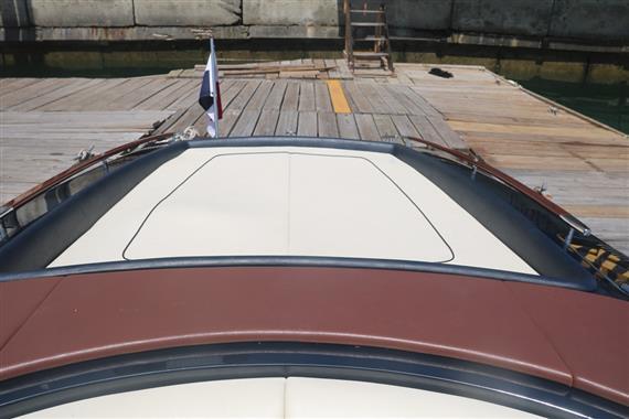 2015 Riva 33 Aquariva - Sunpads
