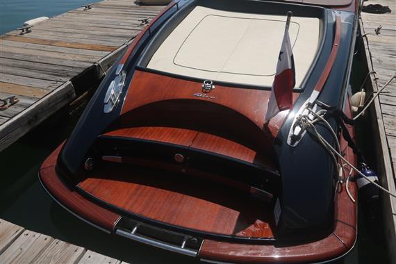 2015 Riva 33 Aquariva -