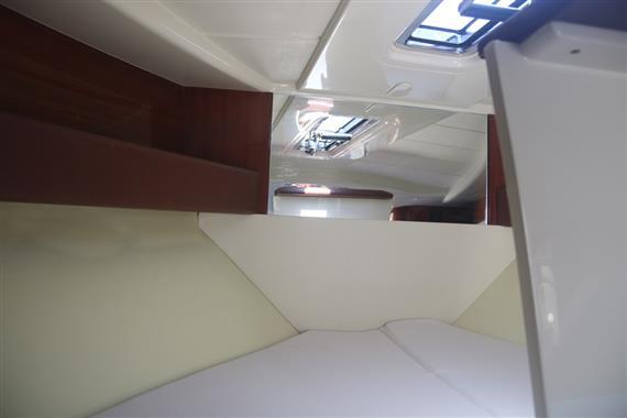 2015 Riva 33 Aquariva - Cabin