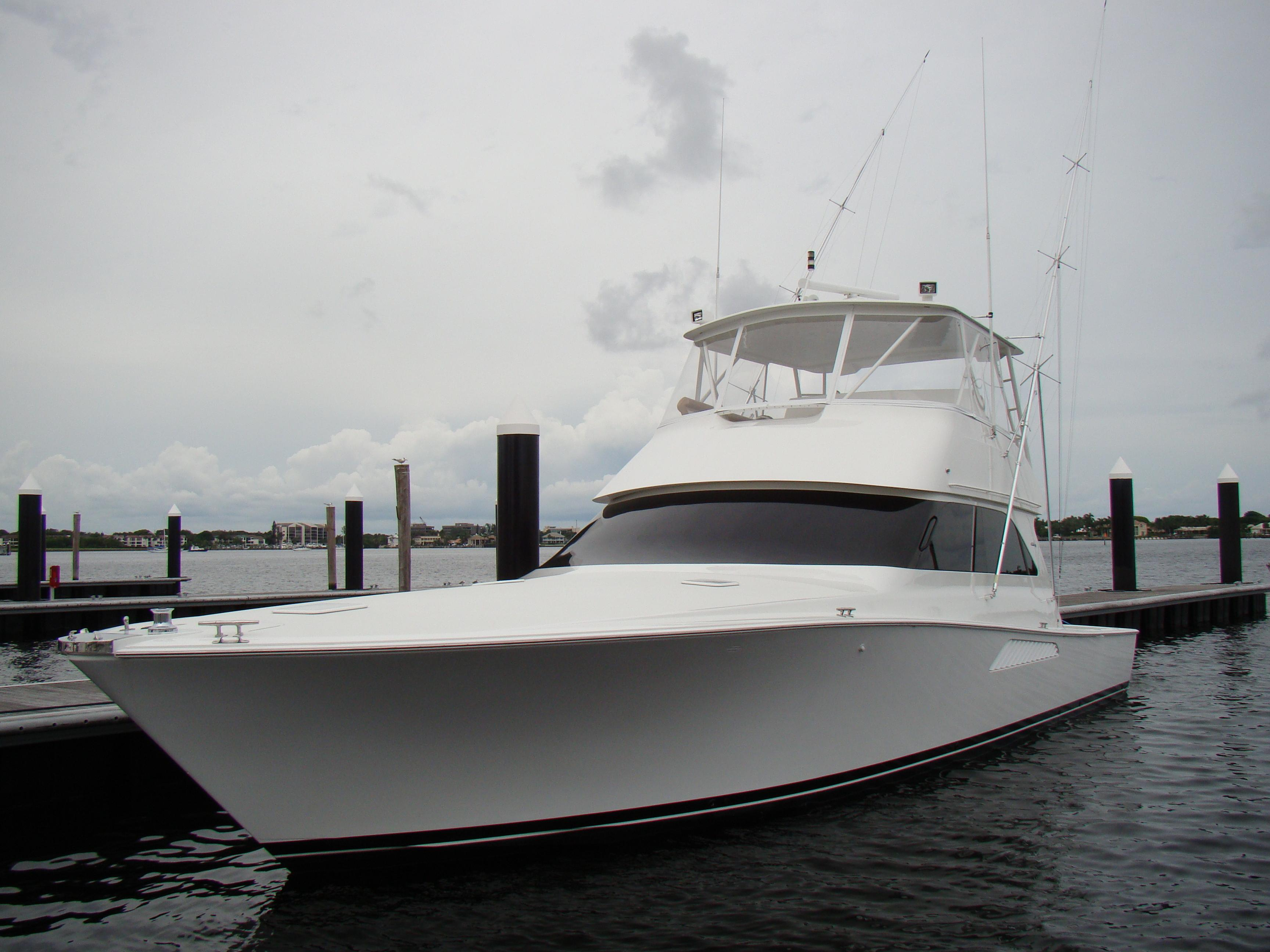 2003 viking yachts 52 convertible for sale for 50 ft motor yachts for sale