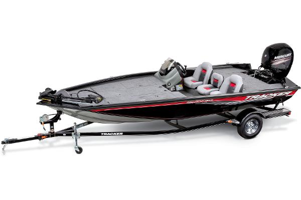 2016 TRACKER BOATS PRO TEAM 195 TXW for sale
