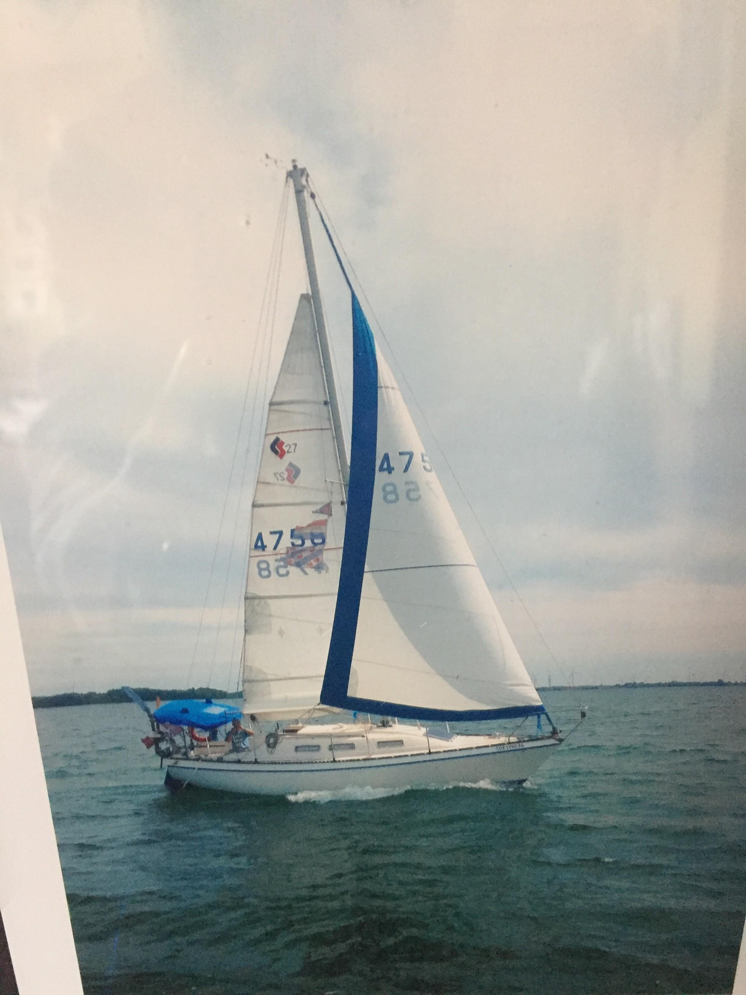 Sail Listings | Swans Yacht Sales