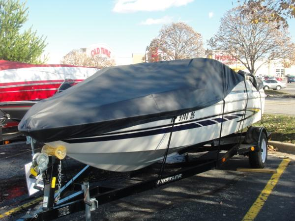 2007 GLASTRON MX 175 BOW RIDER for sale