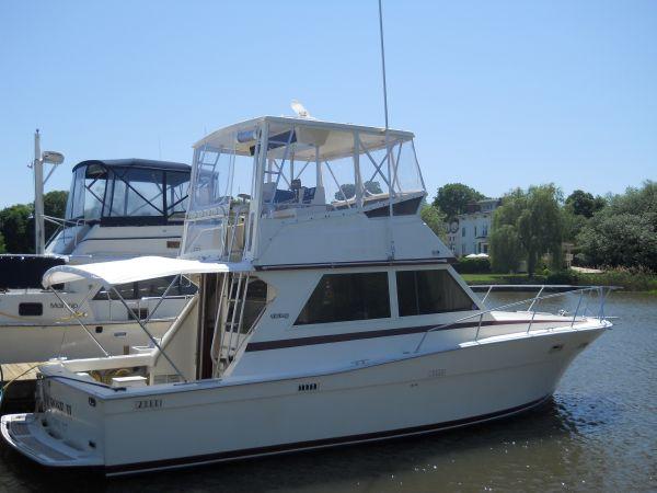 Viking 35 Convertible Convertible Boats. Listing Number: M-3646861