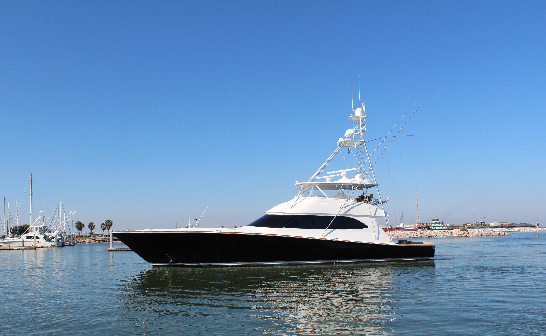 82 viking yachts 2010 bandit for sale in port aransas for Viking sport fish