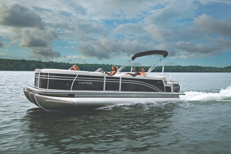2019 Harris Cruiser 250