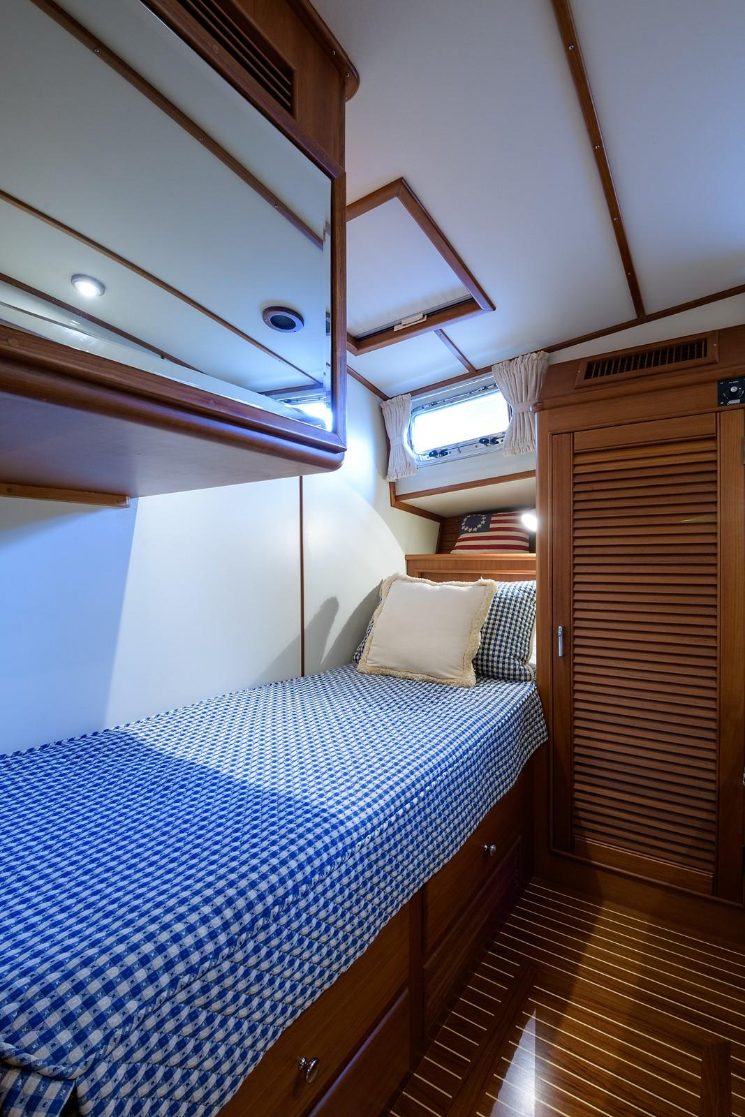 Guest Stateroom, Aft