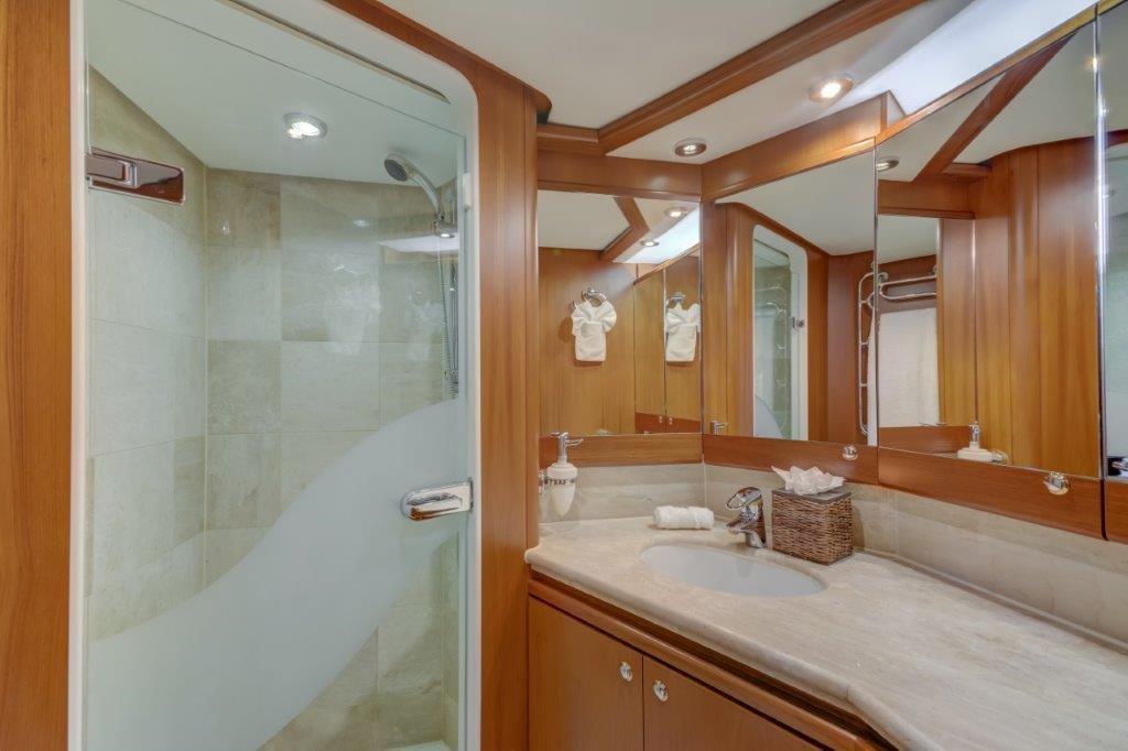 VIP Guest Bath