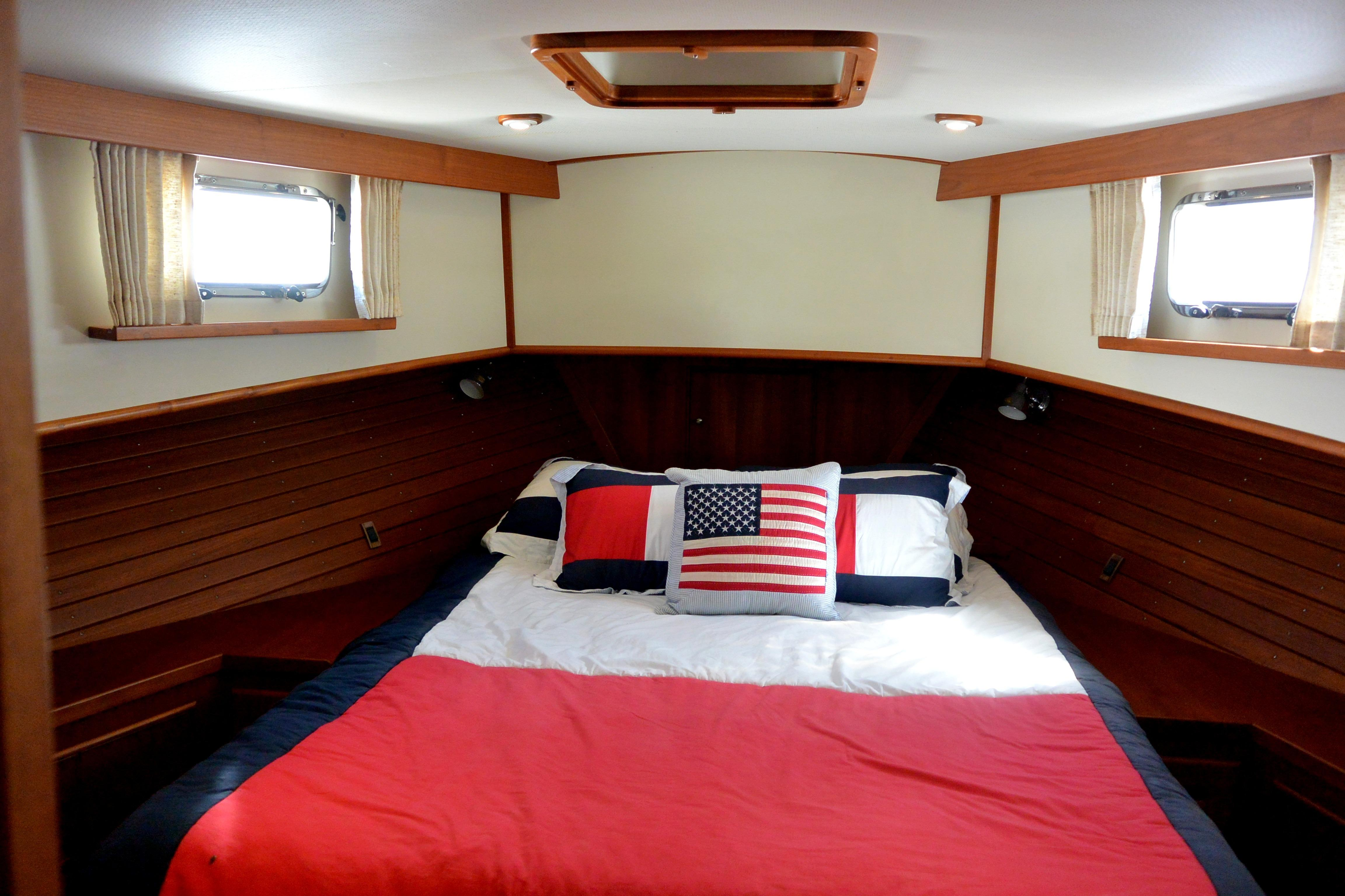 Master cabin-1