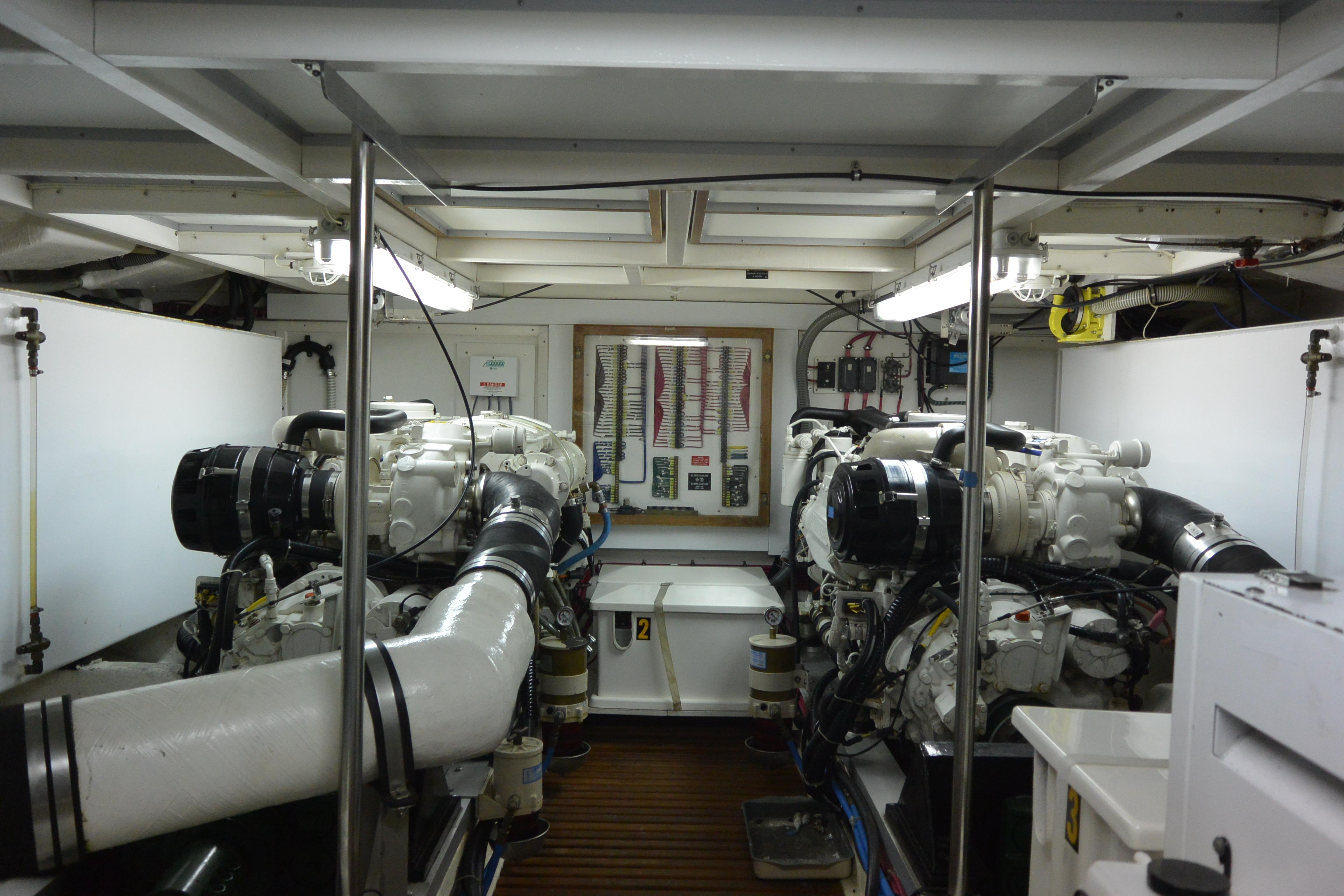 Engine room-1