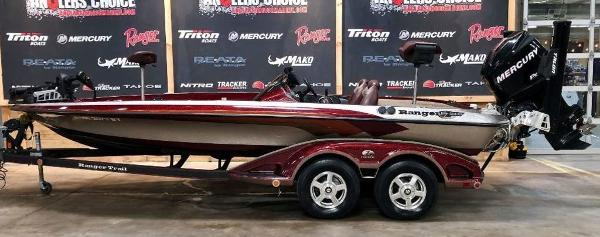 2010 Ranger Boats boat for sale, model of the boat is Z520 & Image # 1 of 10