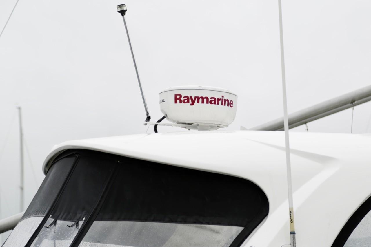 2014 Sea Ray 370 Sundancer