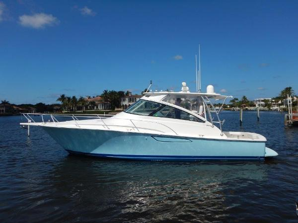 2013 42' Viking 42 Open