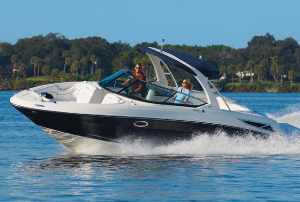 Sea Ray 300 Select EX