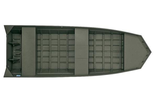 Polar KraftMV 1648 LWL