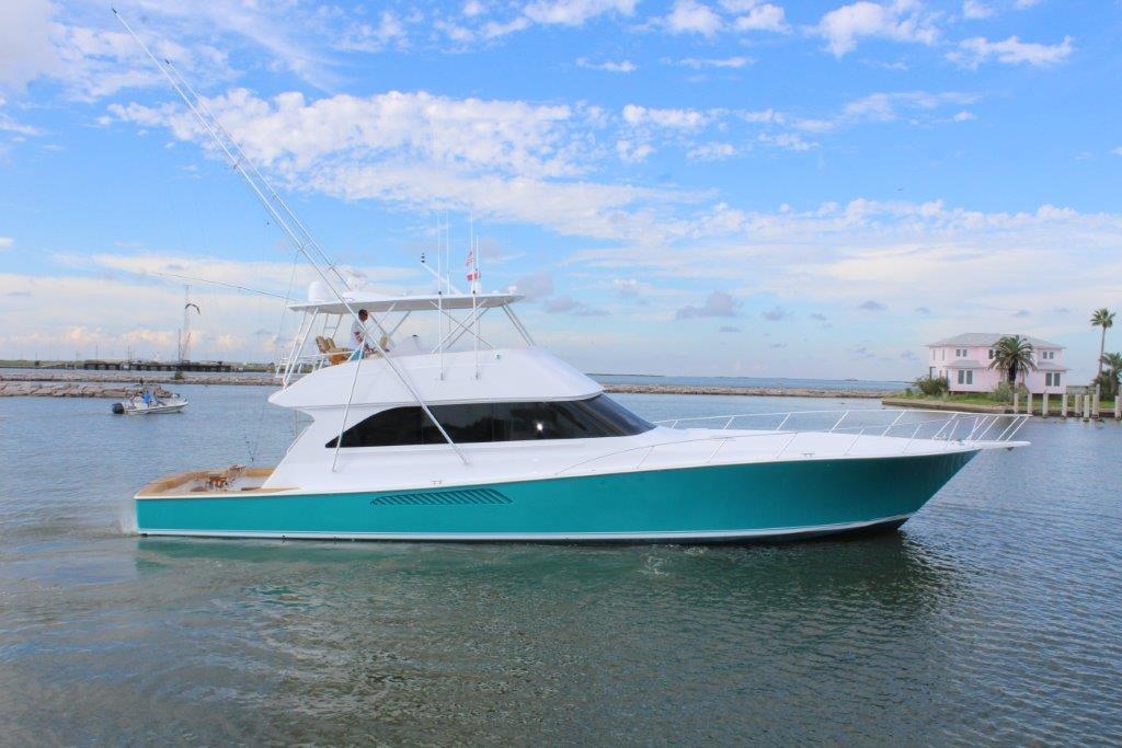 2001 to 2005 Viking Yachts for Sale | Galati Yachts