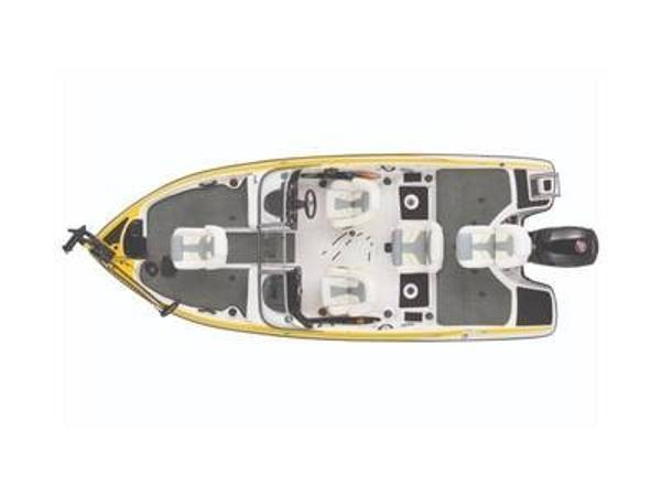 2020 Nitro boat for sale, model of the boat is Z19 Sport & Image # 1 of 1