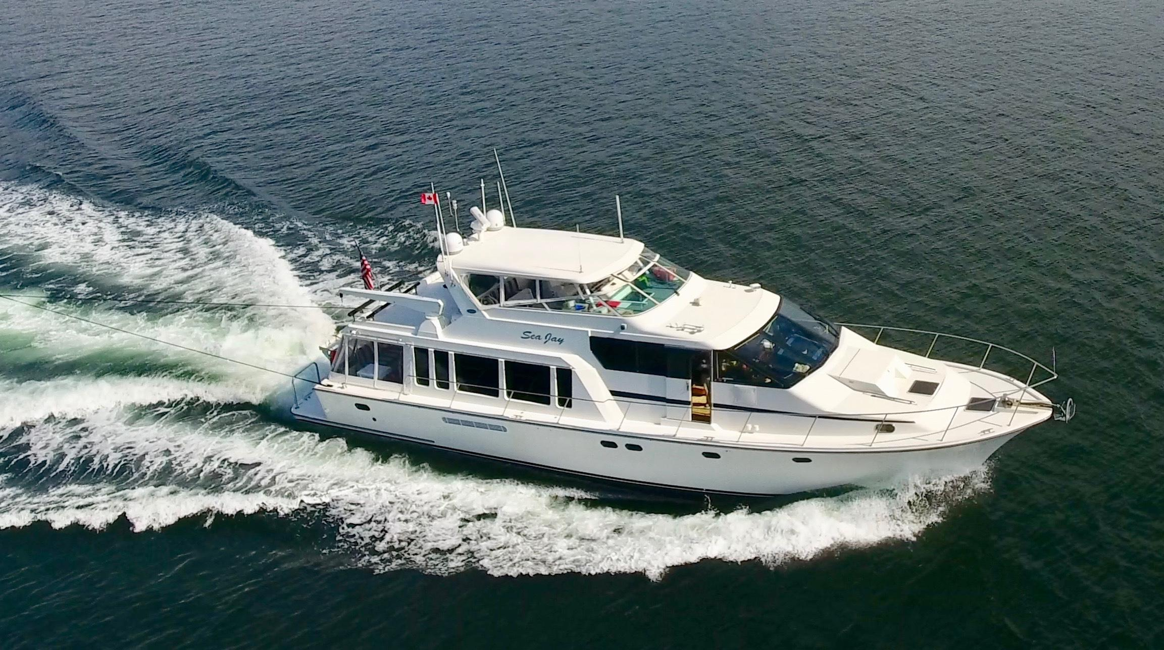65' Pacific Mariner 2003