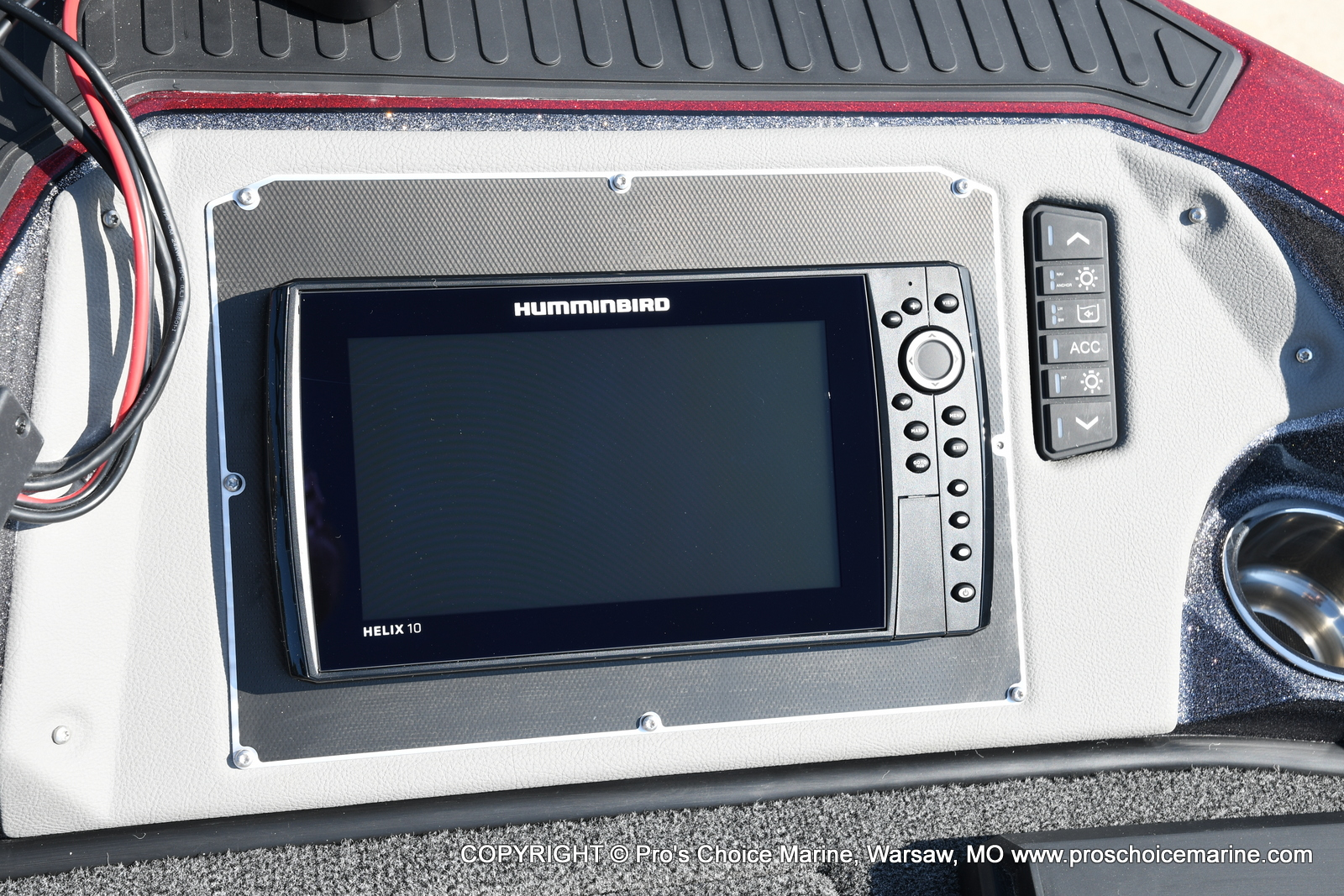 2021 Ranger Boats boat for sale, model of the boat is 621FS PRO w/400HP VERADO & Image # 20 of 50
