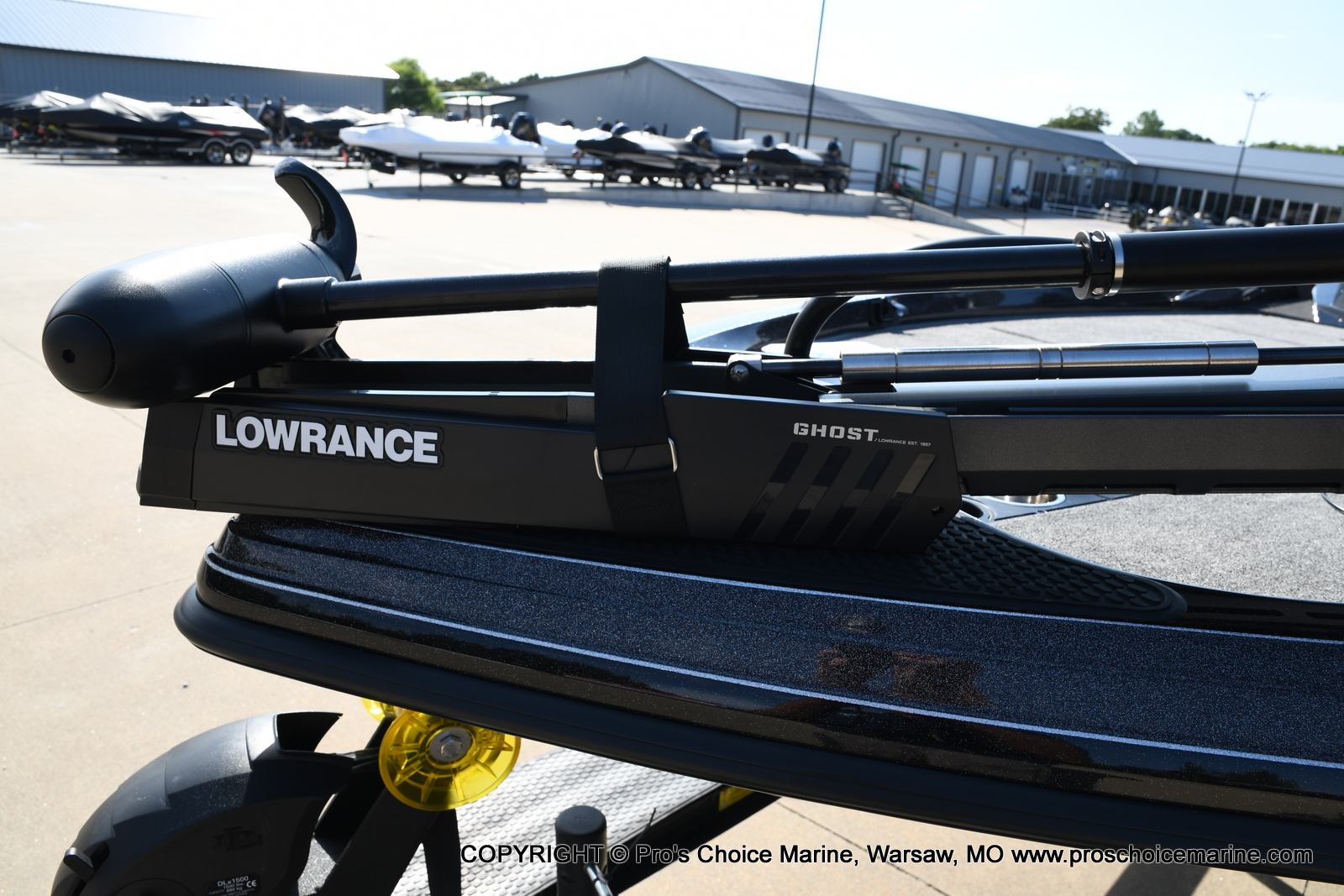 2021 Ranger Boats boat for sale, model of the boat is Z520L RANGER CUP EQUIPPED & Image # 45 of 50