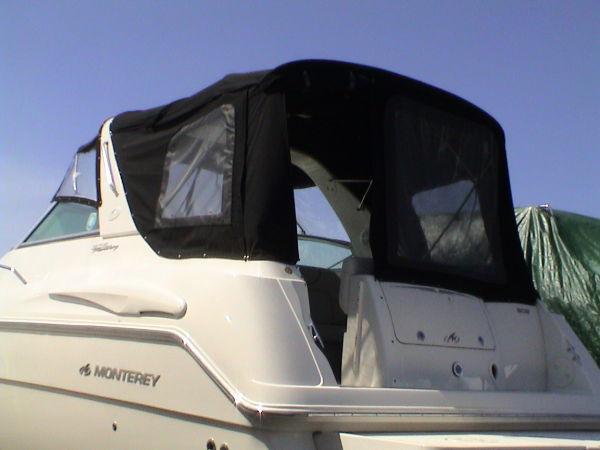 30' Monterey 302 Cruiser-New Condition