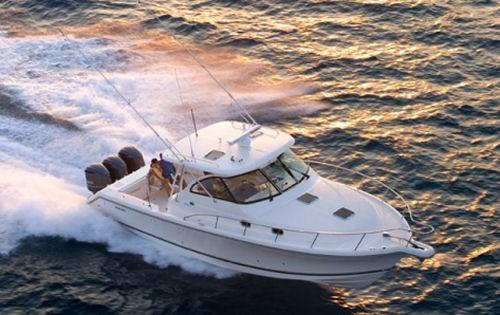 2010 Pursuit 37' ''Carpe Diem