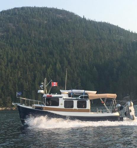 Picture Of:  27' Ranger Tugs R-27 2016Yacht For Sale | 12