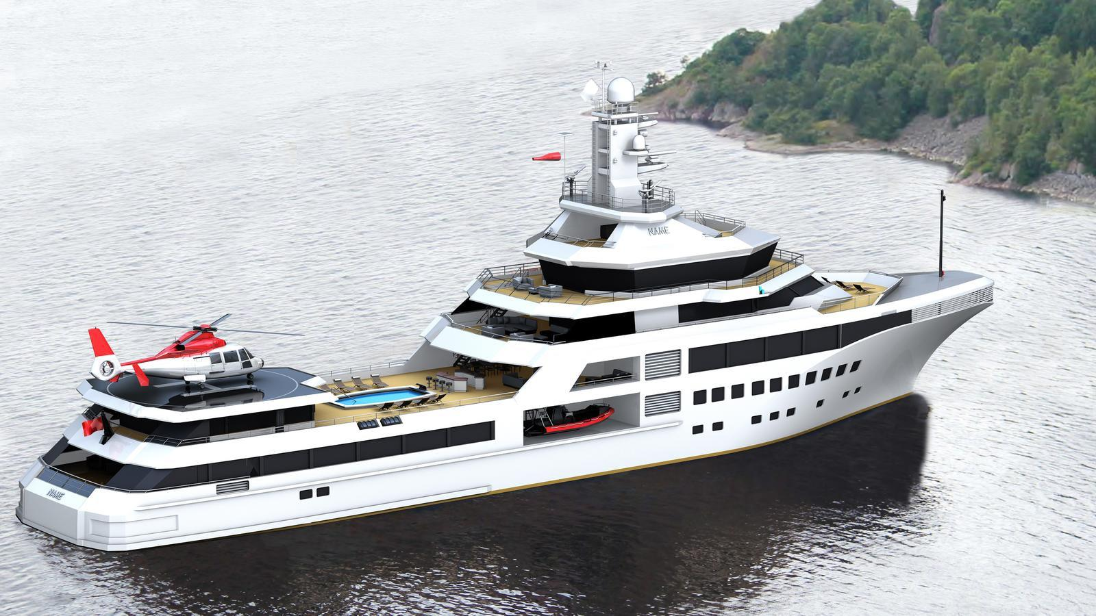 Superyachts for sale - SuperYacht World