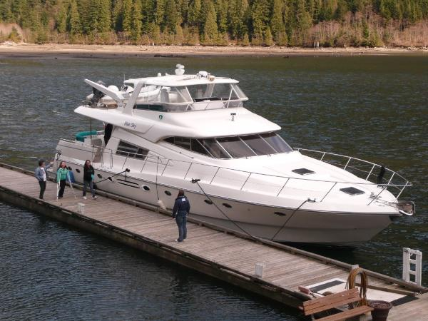 Picture Of:  70' Johnson 70 1997Yacht For Sale | 3 of 42