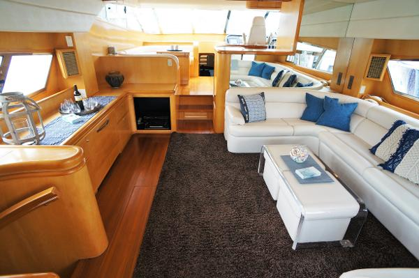Picture Of:  70' Johnson 70 1997Yacht For Sale | 4 of 42