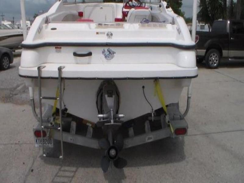 1999 Seaswirl boat for sale, model of the boat is 230 Cuddy Cabin & Image # 19 of 30