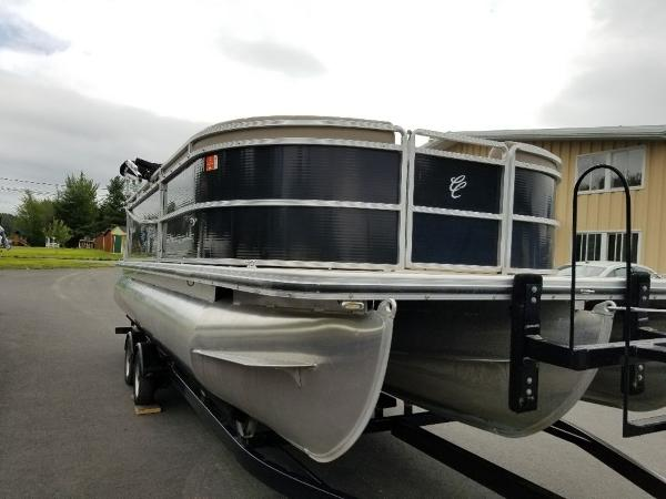2013 CYPRESS CAY 23' SEA BREEZE for sale