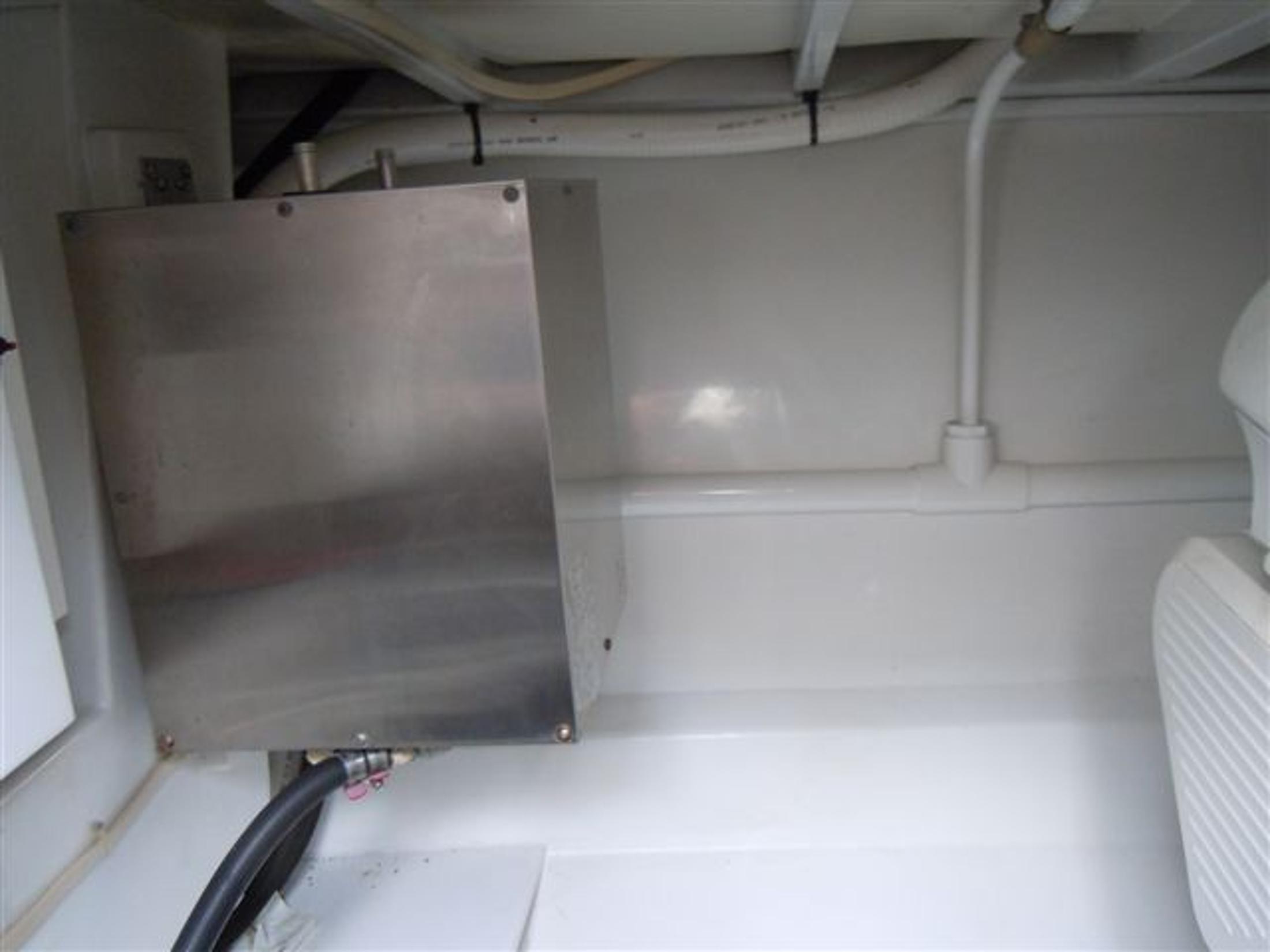 Engine Room/Mechanical