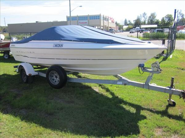 2002 BAYLINER 1950 CLASSIC for sale
