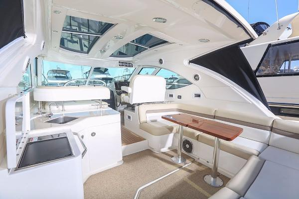 Sea Ray Sundancer 470