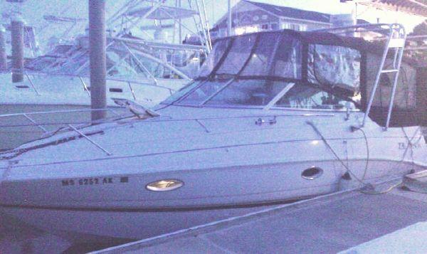 Larson 270 Cabrio Cruisers. Listing Number: M-3586956 27' Larson 270 Cabrio