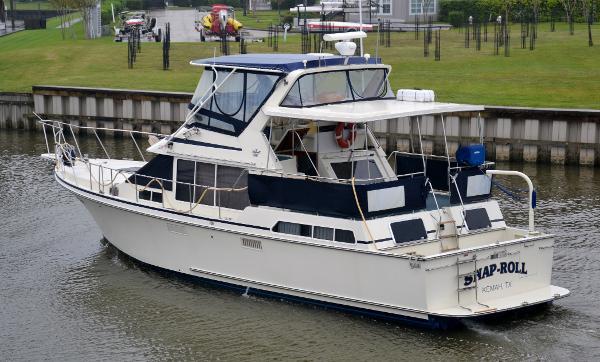 1989 tollycraft 44 cockpit motor yacht for sale for 50 ft motor yachts for sale