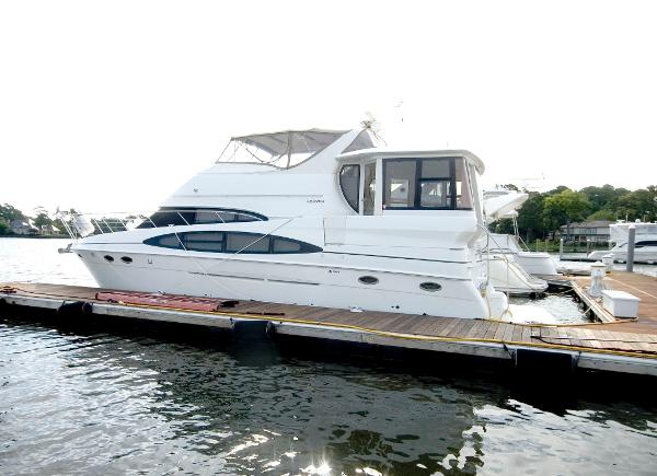 2002 carver 506 motor yacht for sale for 50 ft motor yachts for sale
