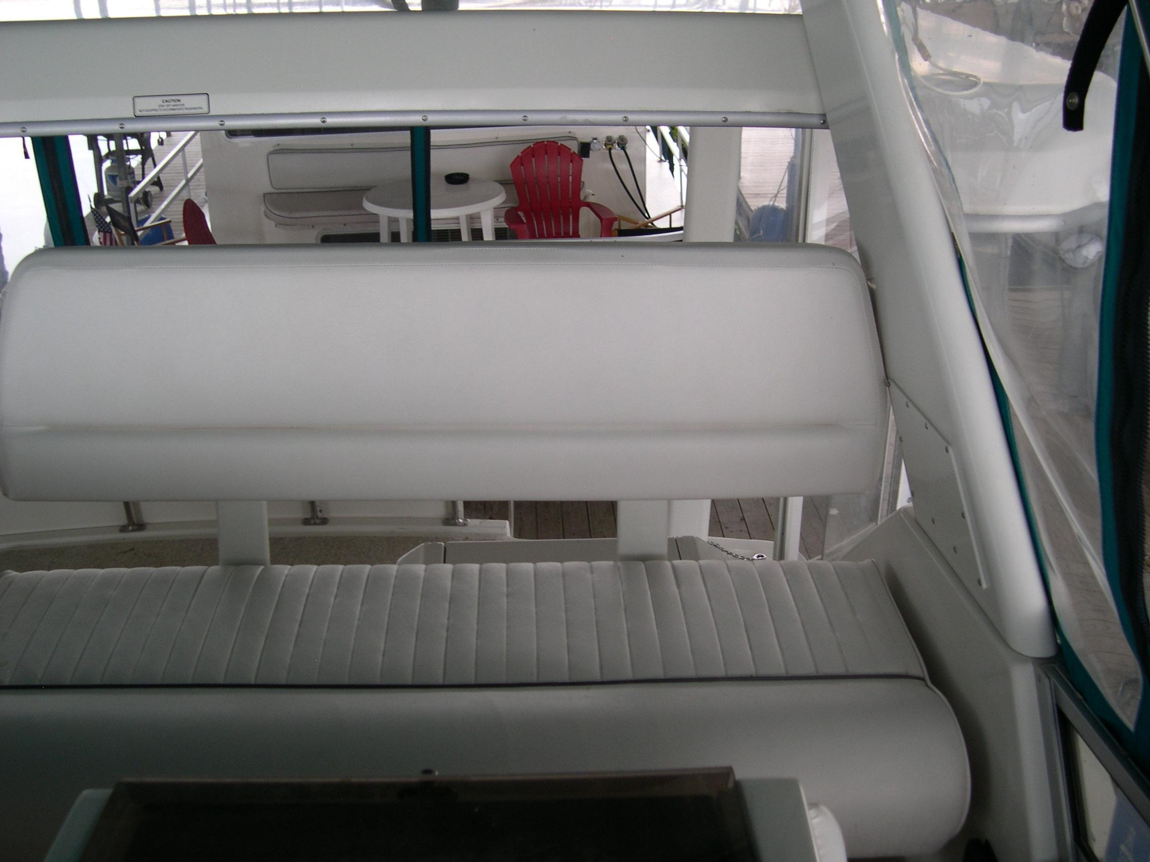 Navigator Seat