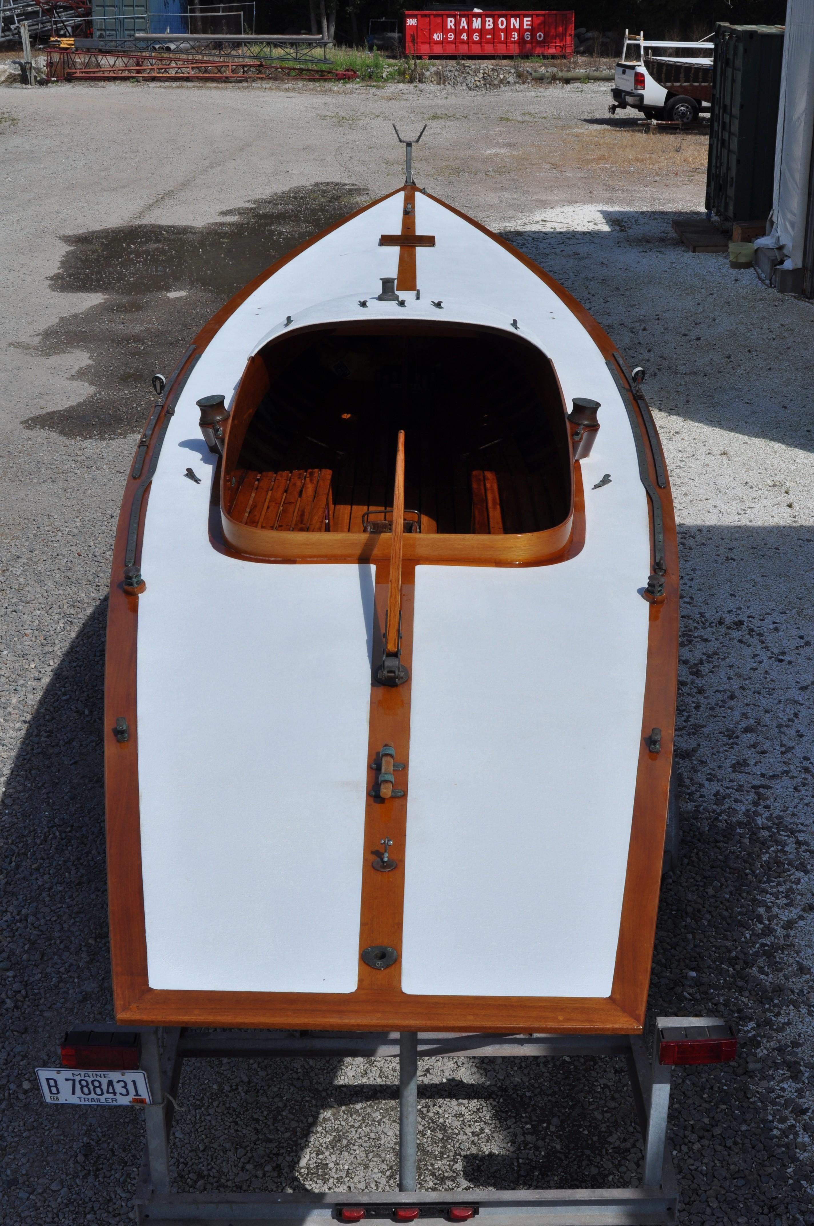 Beneteau America Oceanis 48 image