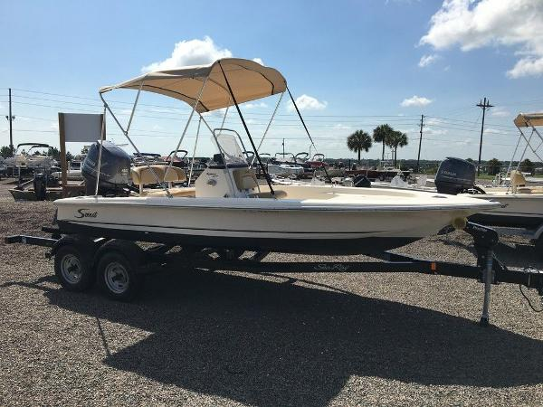 2017 SCOUT 177 SPORT for sale
