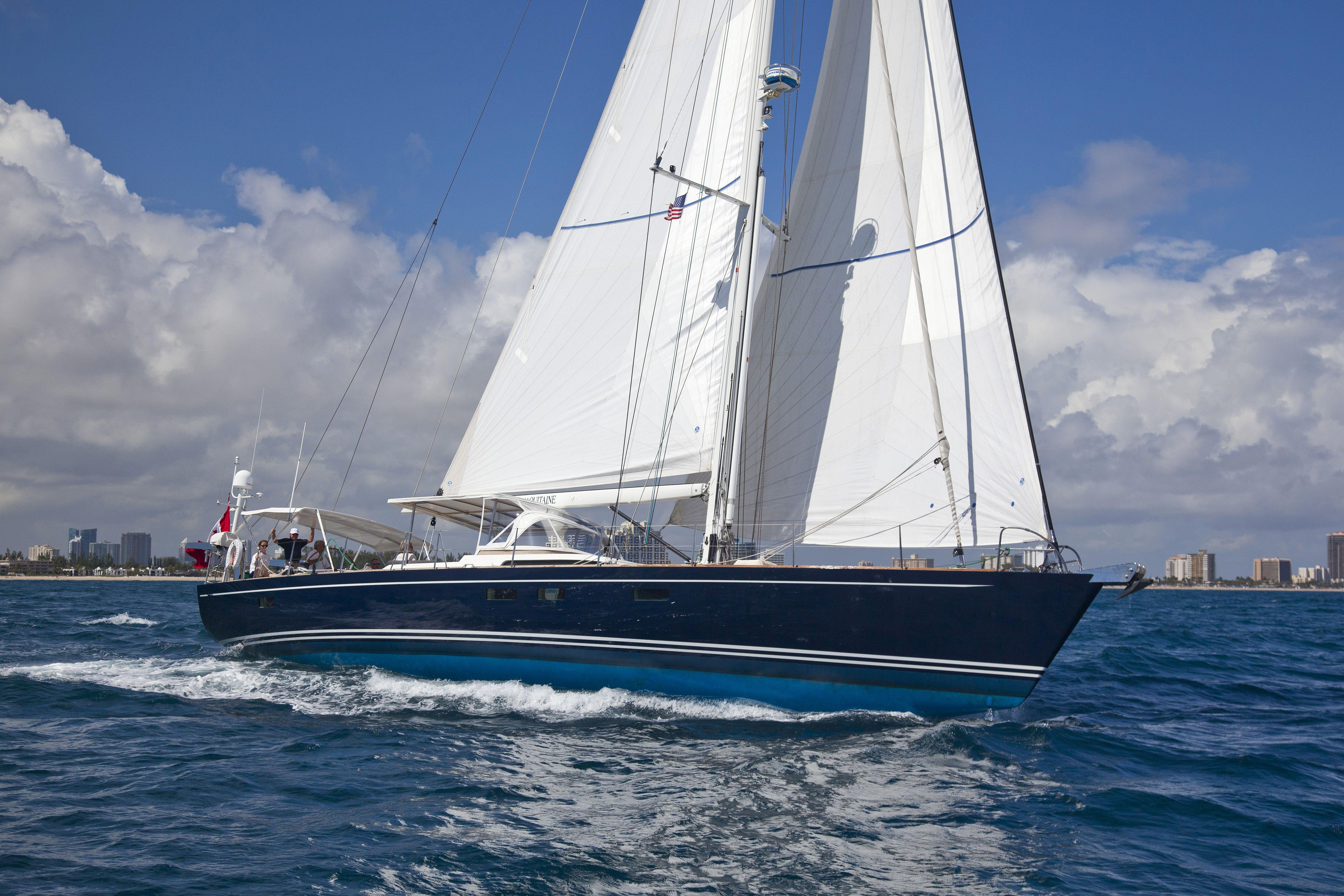 71' CNB Yachts 2007