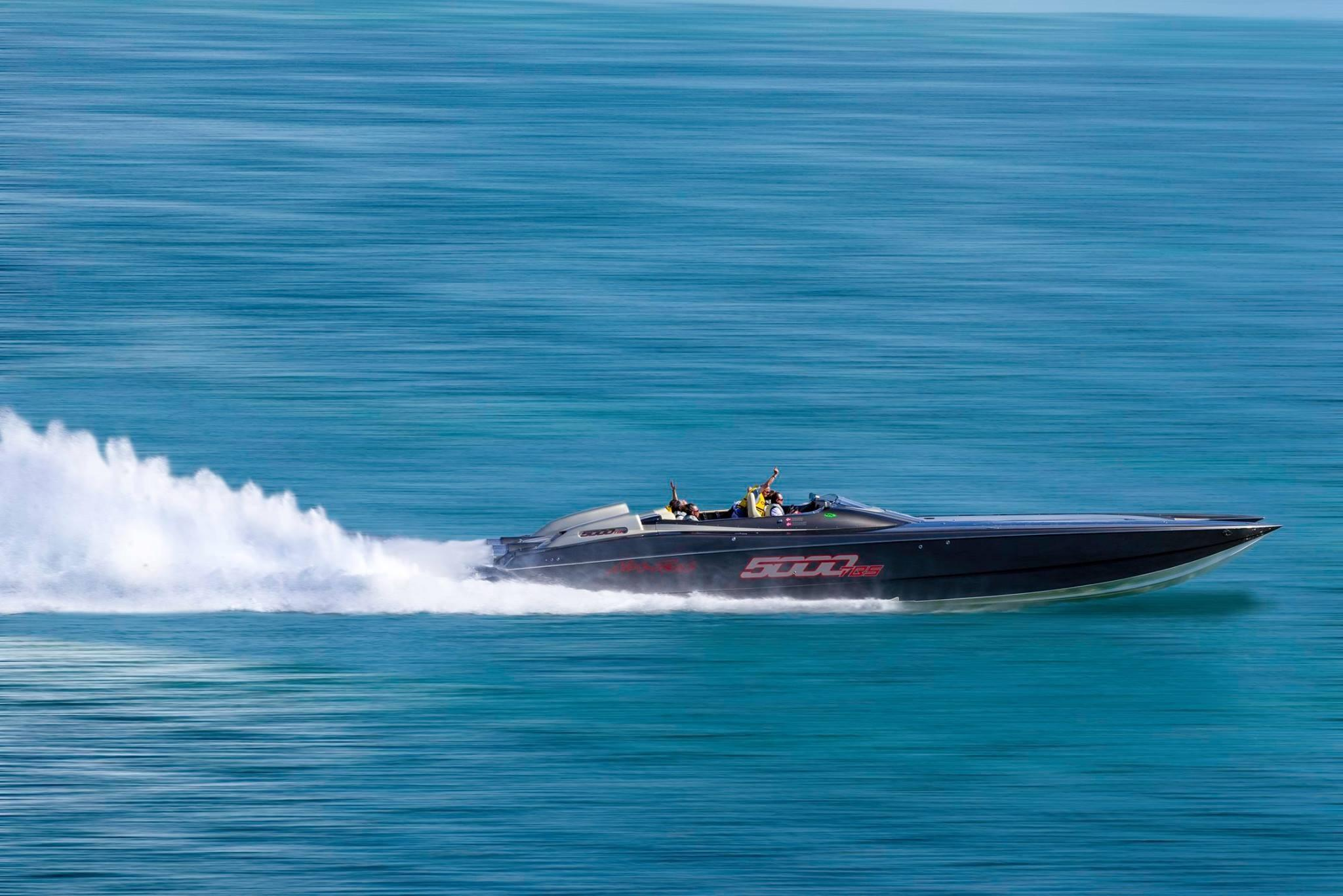 Boats For Sale - Suncoast Powerboat and Yacht Brokerage in