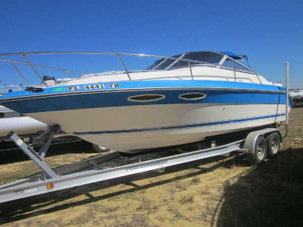 1988 SEA RAY S 24 for sale