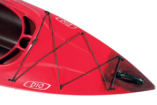 2015 Ascend boat for sale, model of the boat is D10 Sit-In (Red/Black) & Image # 4 of 5