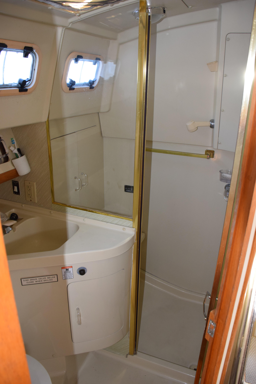 Shower Stall Full Size