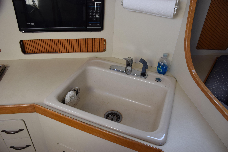 Houshold Sink
